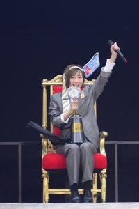 「AKB48グループユニットシングル争奪じゃんけん大会」