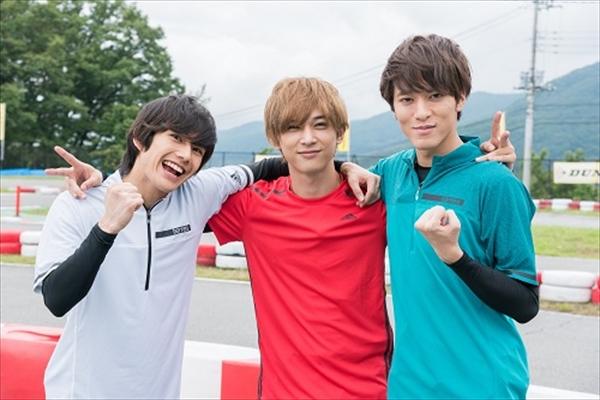 10・16「男子旅」第2回は吉沢亮&松島庄汰&吉村卓也が富士山麓へ