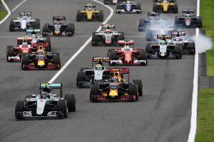 「F1グランプリ」