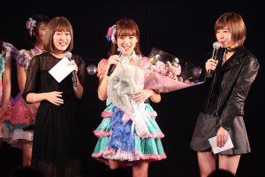 JKT48が秋葉原・AKB48劇場で公演