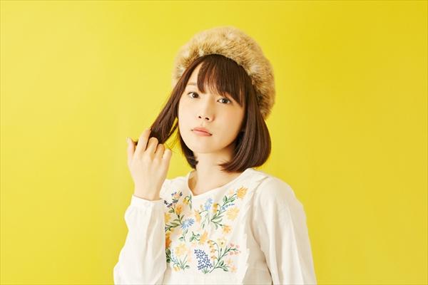 内田真礼の最新ミニアルバム 17年1月発売!12・25クリスマスイベントも決定