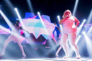『Naomi Watanabe WORLD TOUR』