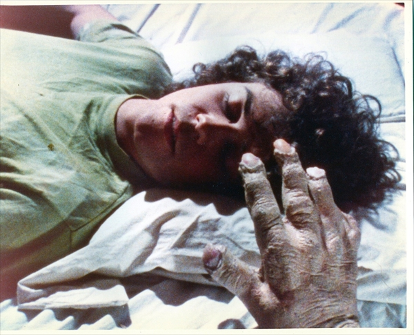 <p>「バスケットケース」©1981 The Basket Case Co. All rights reserved.</p>