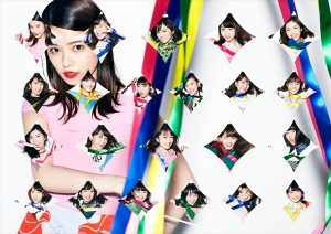 AKB48「ハイテンション」