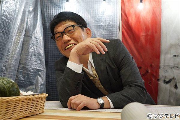 ドラマでも独特の世界観!ずん・飯尾和樹が天海祐希主演『Chef』ゲスト出演