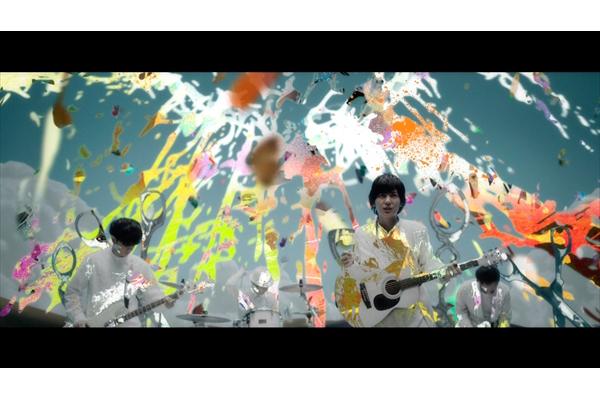 flumpoolの最新曲「FREE YOUR MIND」MVフルバージョン dTVで独占先行配信