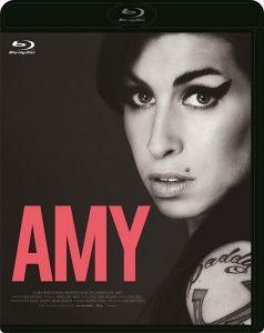 「AMY エイミー」