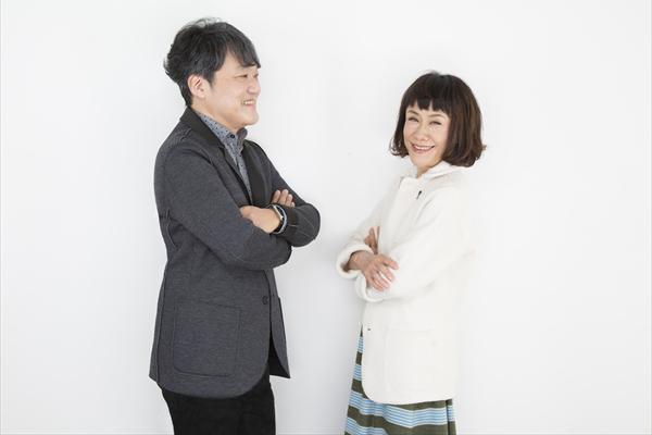 大貫妙子×千住明の対談動画公開!初のシンフォニックコンサートへの抱負語る