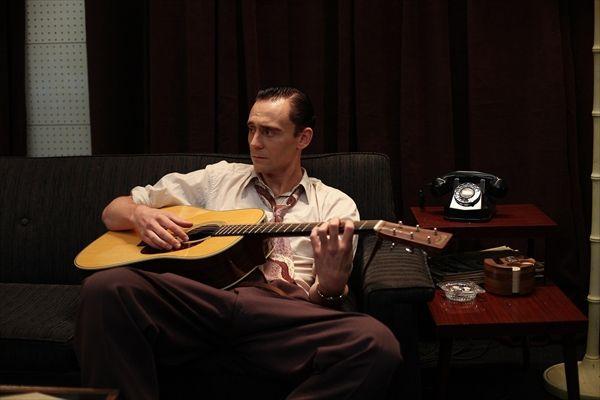 ボブ・ディランが憧れたシンガーの絶望と希望を描いた音楽伝記ドラマ『アイ・ソー・ザ・ライト』