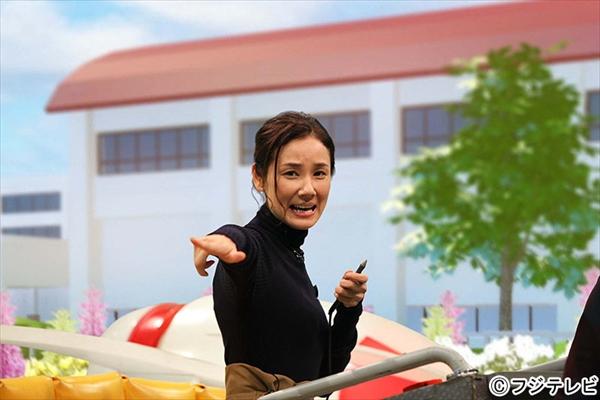 『ネプリーグ』に吉田羊ら『レディ・ダ・ヴィンチの診断』チームが参戦!