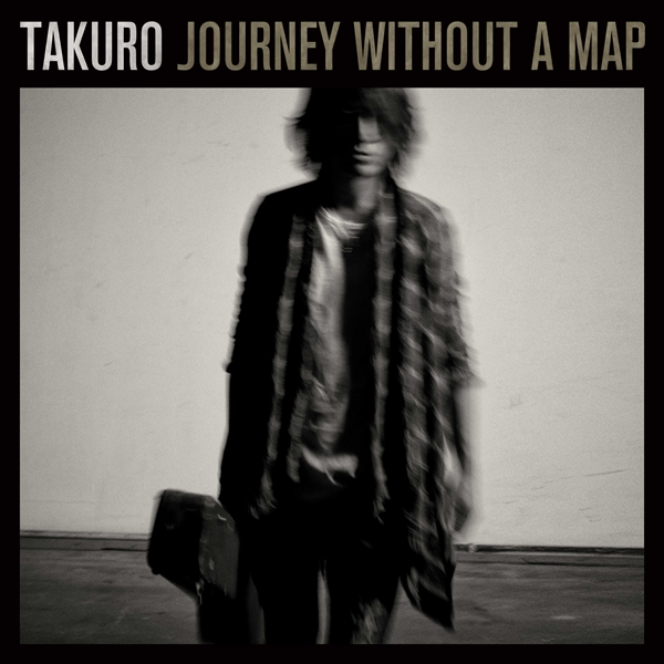 <p>「Journey without a map」</p>