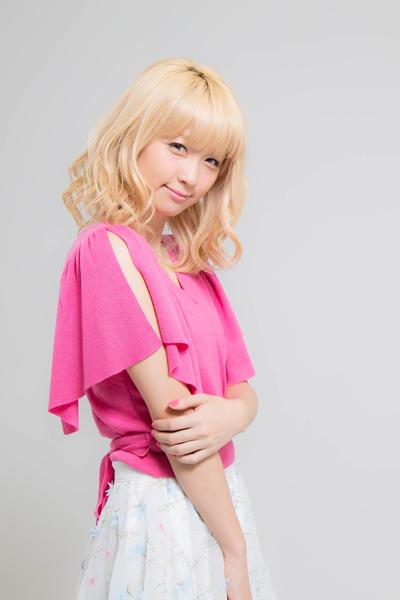 <p>Dream Amiインタビュー</p>