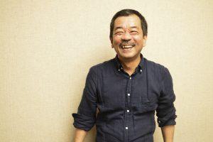 松岡錠司インタビュー