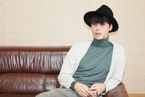 中野裕太インタビュー