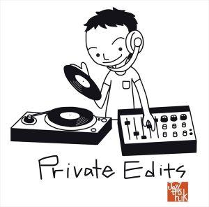 Jazztronik ニューアルバム「Private Edits」