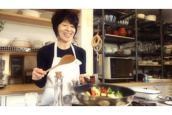 栗原はるみの『Harumi's Kitchen』がAmazonプライム・ビデオで独占配信