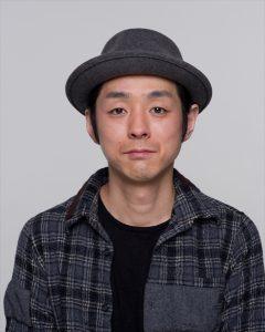 大河ドラマ初執筆となる宮藤官九郎 ©NHK