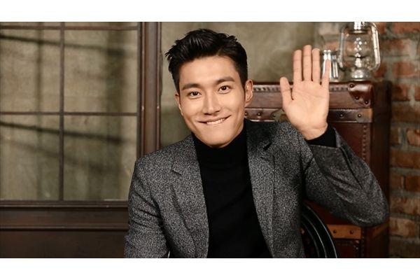 「東方神起のチャンミンと仲良く過ごそうと思っている」SJ・シウォン入隊前に日本のファンへメッセージ