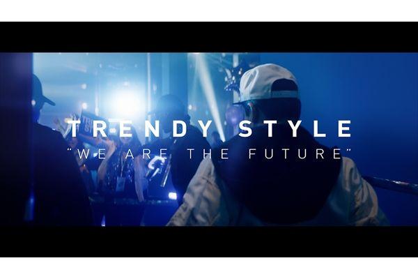 超クールなトレンディスタイルのフィナーレMVが11・22公開!「WE ARE THE FUTURE」全詞紹介