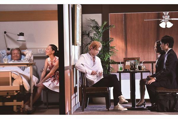監督・黒木瞳の演出に迫るメイキング映像公開!吉田羊&木村佳乃W主演映画「嫌な女」