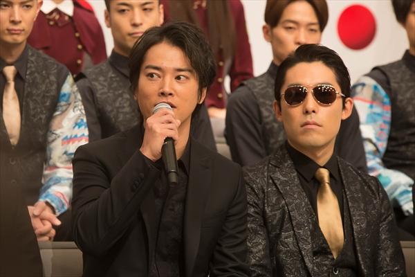 <p>初紅白KinKi Kids、会見で爆笑の連続「自分は欅坂46だと思っていた」</p>