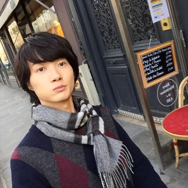 <p>海外ロケの様子も投稿!神木隆之介公式instagram開設</p>