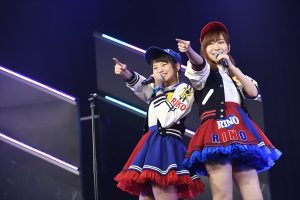 "「HKT48 5th Anniversary~39時間ぶっ通し祭り!みんな""サンキューったい!""~」"
