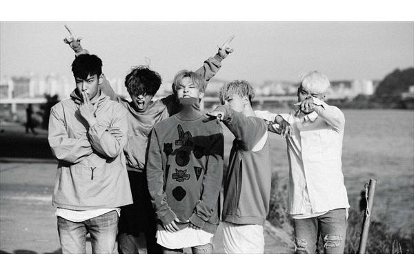BIGBANG初のドキュメンタリー映画「BIGBANG MADE」dTVで12・15より独占配信