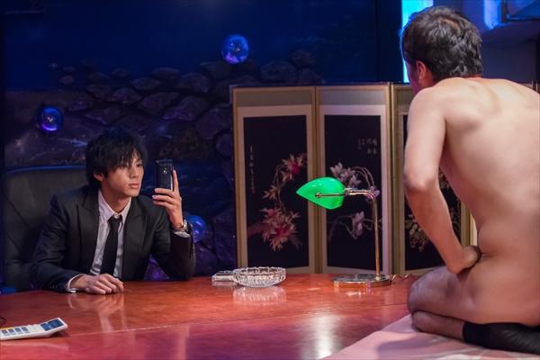 山田裕貴主演「闇金ドッグス4」15禁に!ヤバすぎる予告編公開