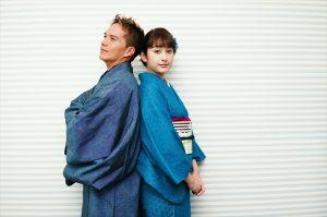 「福家堂本舗~KYOTO LOVE STORY~」