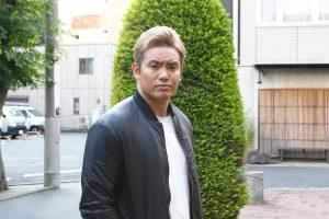オカダ・カズチカインタビュー