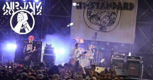 『AIR JAM 2012 LIVE SPECIAL』