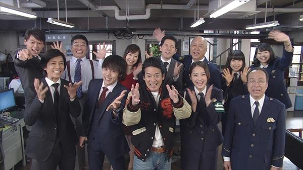 <p>©日本テレビ HJホールディングス</p>