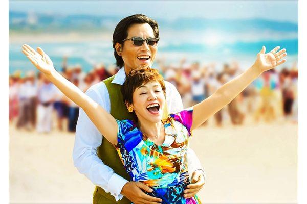 """あなたは大丈夫!?愛とお金の""""人間喜劇""""『後妻業の女』3・15Blu-ray&DVD発売"""