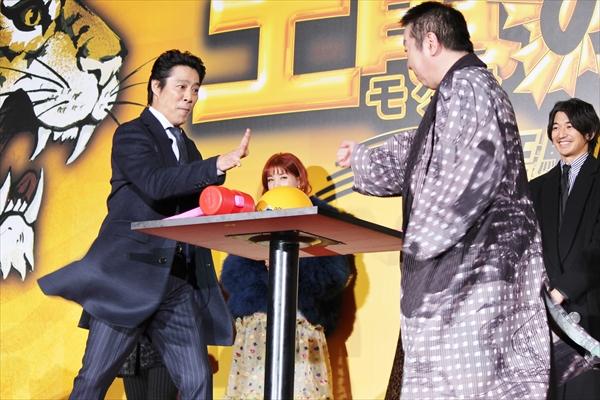 瑛太が久々共演の生田斗真を絶賛「お芝居も顔も完ぺき。いつも良い匂いがする」