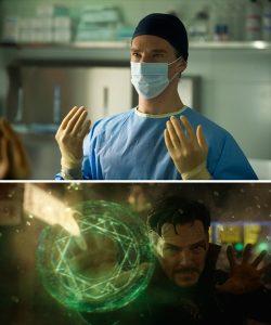 『ドクター・ストレンジ』