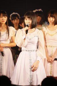 「AKB48劇場オープン11周年特別記念公演」
