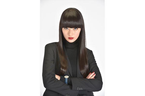 新日曜ドラマ『視覚探偵 日暮旅人』に上田竜也&シシド・カフカが出演!