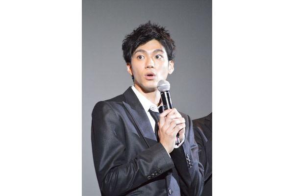 「止めてくれないと…」山田裕貴、舞台あいさつでまさかの下ネタ!?