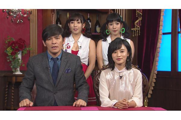 ますおか岡田圭右と小島瑠璃子が身近な商品を徹底比較!『違う de SHOW!』AbemaTVで12・18スタート