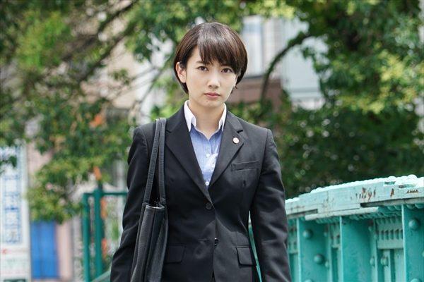 波瑠主演『ON 異常犯罪捜査官 藤堂比奈子』BD&DVDがディレクターズカット版で発売決定