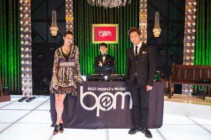 『AbemaTV新春記念特別番組 BPM~BEST PEOPLE's MUSIC~』