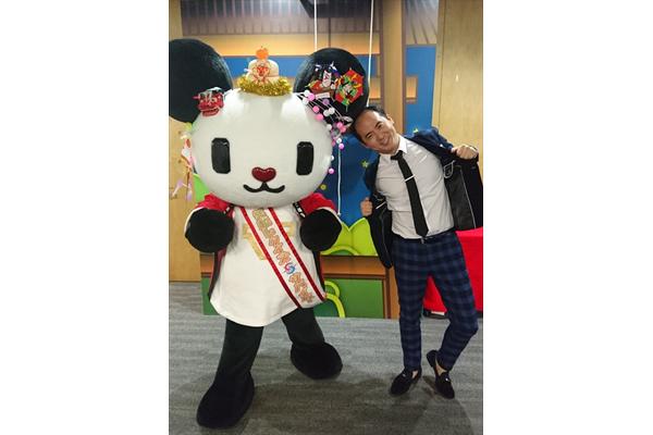トレエン斎藤が『年越しクイズサバイバー』に2年連続出場!2017年は「スーパースターを目指す」