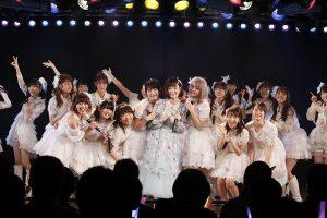 AKB48・島崎遥香卒業公演