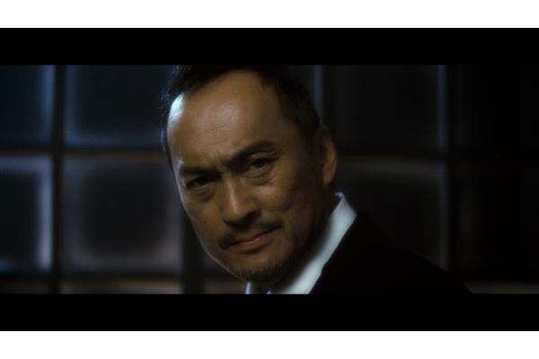 渡辺謙のNGに吹越満がおしゃれな切り返し!大和証券新CMで名優が再集結