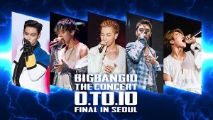 「BIGBANG10 THE CONCERT:0.TO.10 FINAL IN SEOUL」