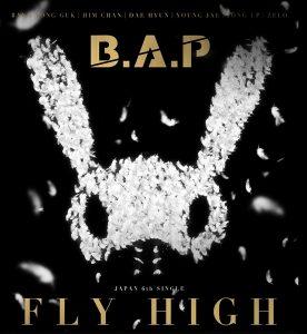 B.A.P「FLY HIGH」