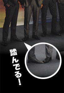 "「NACS HOLIC 2008-2017」収録の""決定的瞬間"""