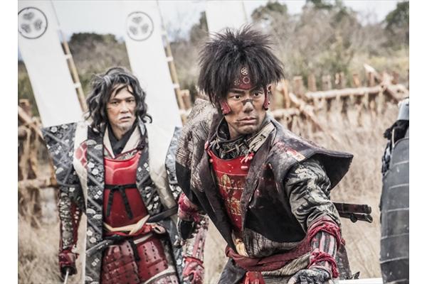 中村勘九郎、松坂桃李、大島優子ら出演『真田十勇士』BD&DVD 3・15発売