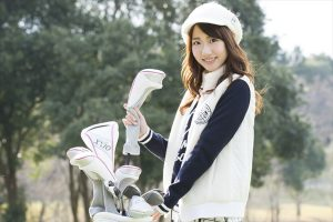 『はじめて!ゴルフ~目指せ120切り~』